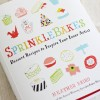 The Winner of the SprinkleBakes Cookbook is….