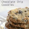 GF Chocolate Chip Cookies – Easy and Delicious