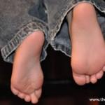little-feet