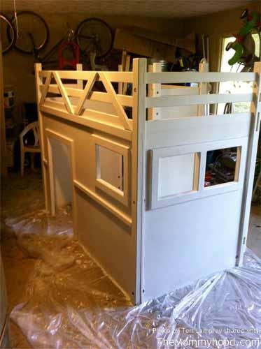 DIY_Truck_Bed