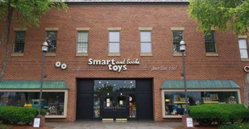 Smarttoysandbooks